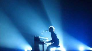 Chris Martin The Hardest Part Piano Version