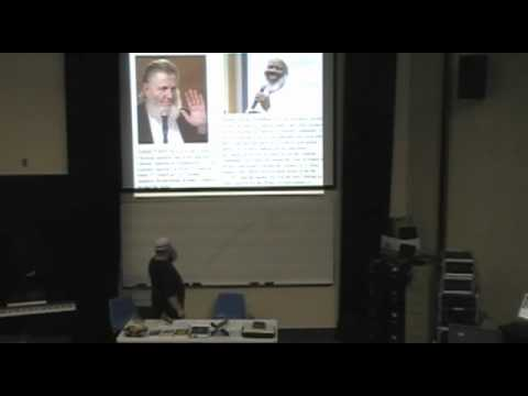 Learn It, Don't Burn It: The Qur'an, Islam, and America - The Multicultural Club