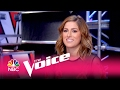 The Voice 2017 -  Cassadee Pope Goes to the Grammys (Digital Exclusive)