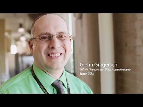 Glenn Gregersen