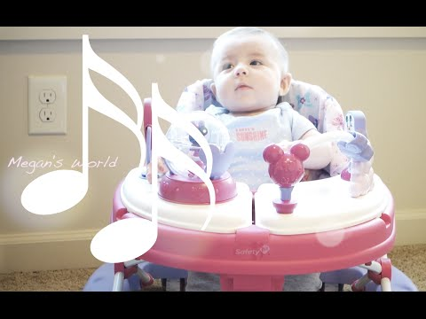 Music For Babies - For Babies To Go To Sleep