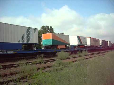 James E. Strates Carnival Train @ Danbury, CT