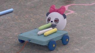 Download Малышарики - Бабочки (Серия 112) Развивающие мультики для самых маленьких Video