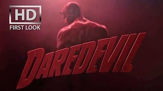 Marvels Daredevil |full Opening Titles (2015) Now on Netflix Charlie Cox