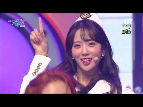 Xxx Mp4 소원을 말해봐 원곡 소녀시대 우주소녀 WJSN 뮤직뱅크 Music Bank 20191018 3gp Sex