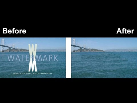 How to Remove Watermark from any photo and Document (Photoshop Tutorial) - EP 45