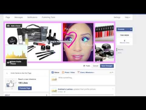 Create Your Own Facebook Business Page