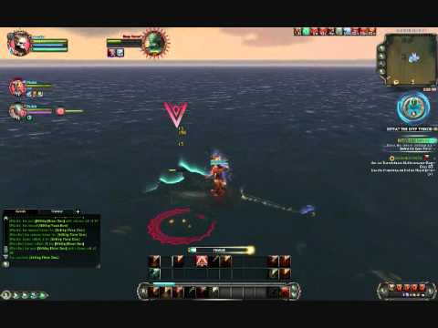 RIFT Fishing profession preview!