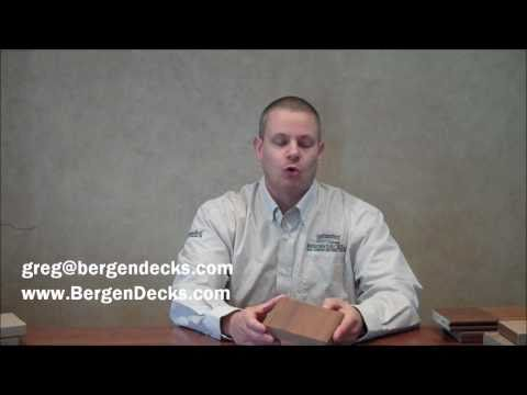 Bergen County Deck Builder Explains Synthetic and Composite Decking Types