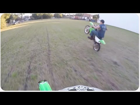Best Wheelie Fail Compilation