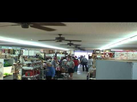 Webster Florida & Florida's Oldest Flea Market