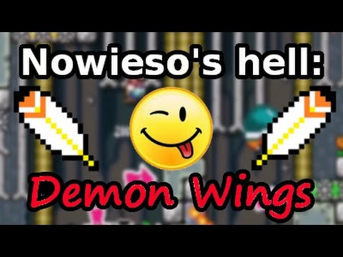 Nowieso´s hell: Demon Wings