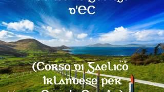 Corso di Gaelico on-line - Lezione 3