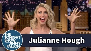 Julianne Hough Is Grease Live S Sandy