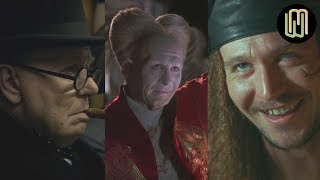 TOP 10 Gary Oldman Transformations