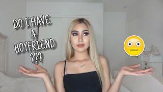 Q&A: Do I Have A Boyfriend???