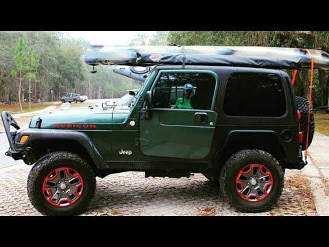 Expedition Florida - Chassahowitzka Campground
