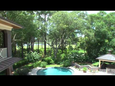 179 Flyway Drive Kiawah Island, SC 29455 - Charleston Property Video