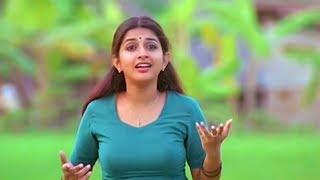 '' എടീ നിൻ്റെ അനിയൻ ഐ.എ.സ് '' | Kunchako Boban , Meera Jasmine