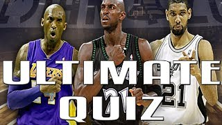 WHO DOES HE PLAY FOR? | NBA EDITION | KOT4Q Videos & Books