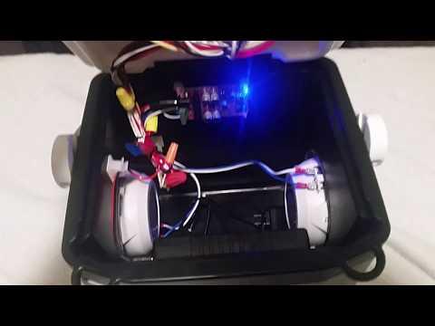 DIY Bluetooth Igloo Cooler Boom Box