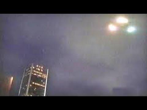L'histoire de l'OVNI qui a survolé Montréal en 1990