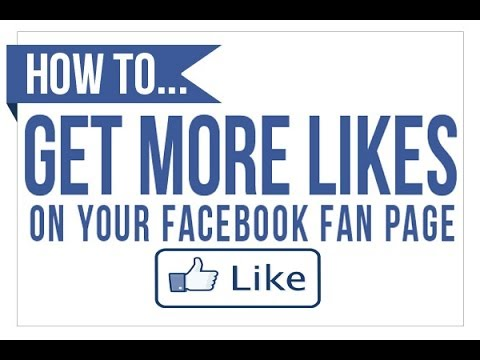 How to Get More Likes to Facebook Page By Email Request