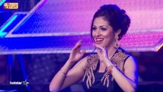 A special performance by Neetu Chandra