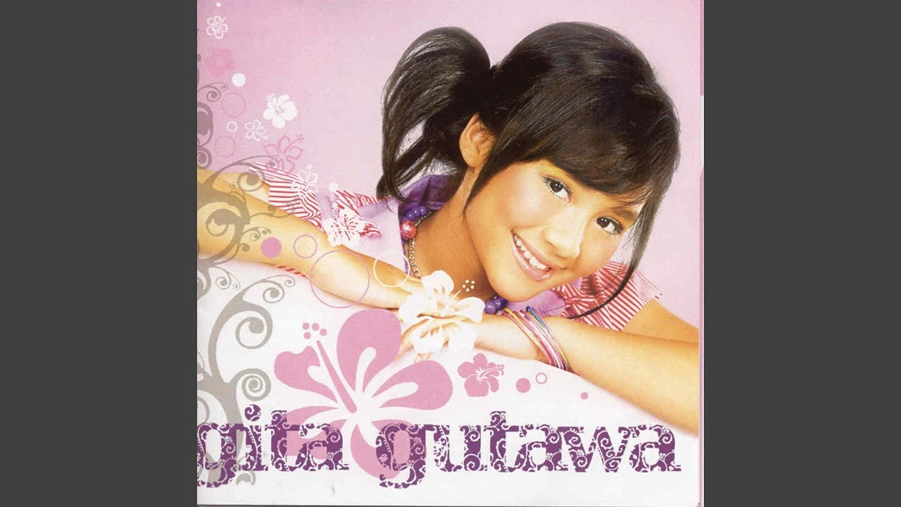 Gita Gutawa - Alunan Sebuah Lagu (Aluna Sagita)