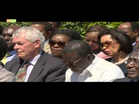 Uhuru's new measures against graft
