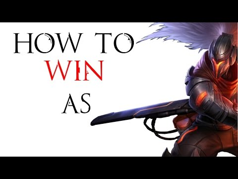How to Win a Fight | As Yasuo | Tutorial