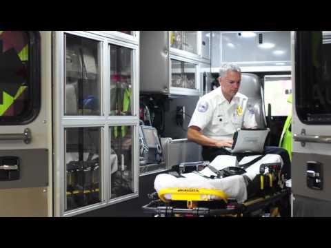 AMR adopts new MEDS platform for medical reporting