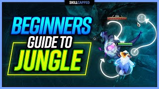HOW TO JUNGLE - The COMPLETE Beginners Jungle Guide! - League of Legends