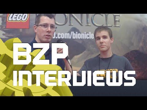 New York Comic Con 2014 Jordan Paxton Interview