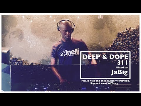 3 Hour Happy House Music Mix by JaBig (Deep Soulful Playlist for Work, Morning, Clean, Background)