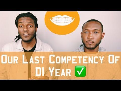 Our Last Competency Year 1 of Dental School || FutureDDS