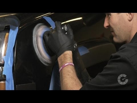 How To Compound Paint To Remove Light Scratches | Autoblog Details