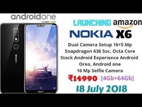 Nokia X6 launch date in india? Nokia x6 Price Globle Launch |