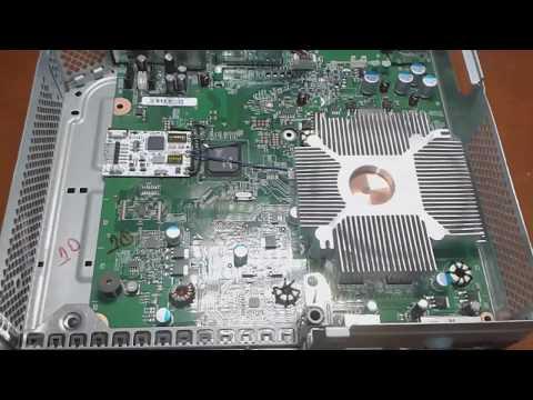 limpeza do xbox 360  ( MACGames mac )