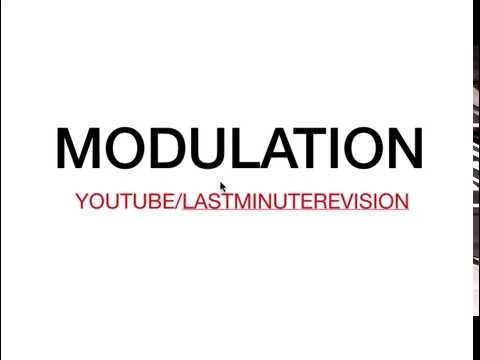 MODULATION | ANALOG COMMUNICATION | ECE
