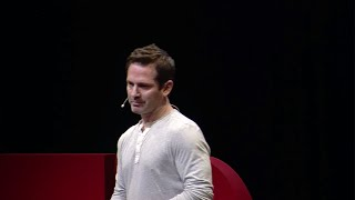 rEvolution of Play | Todd Lehman | TEDxUMN