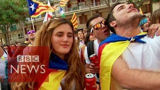 Catalonia elections: Why they matter - BBC News