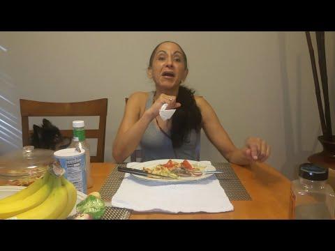 Chicken Salad Recipe Food Review - Cindys Kitchen