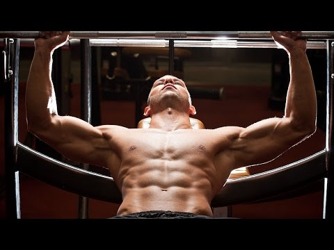 How To Maximize Muscle Gain On The Bench Press