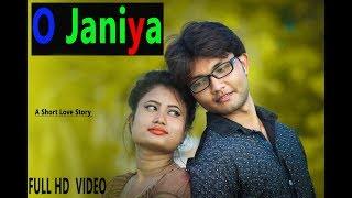 JANIYA | Heart Touching Love Story | New Hindi Song 2018 | Sampreet Dutta | RS Creation