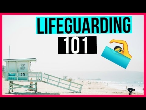 How To Become A Lifeguard: Classes, Certification, CPR, And Getting A Job