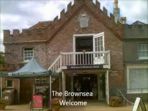 Brownsea Island trip