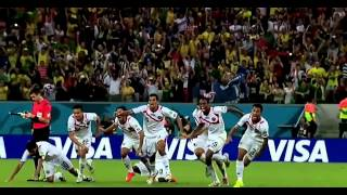 FIFA World Cup [Brazil 2014] Closing Montage
