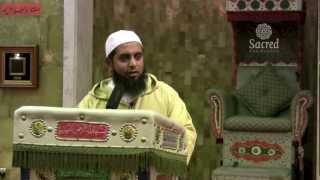 Seeing the Prophet ﷺ in Dreams   Shaykh Muhammad Yaseen