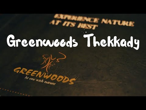 Greenwoods Thekkady | Our Experience